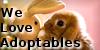 :iconweloveadoptables: