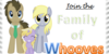 :iconwhooves-family:
