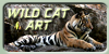 :iconwild-cat-art: