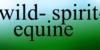 :iconwild-spirit-equine: