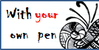 :iconwith-your-own-pen: