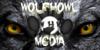 :iconwolfhowl-media: