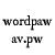:iconwordpaw:
