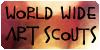 :iconworldwideartscouts:
