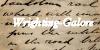 :iconwrighting-galore: