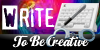 :iconwrite-to-be-creative: