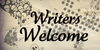 :iconwriters-welcome: