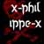 :iconx-philippe-x: