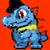 :iconxavierthetotodile:
