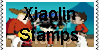 :iconxiaolin-stamps:
