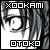 :iconxookamiotoko: