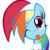 :iconxxrainbowdash-mlp: