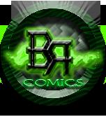 Bending Reality Comics